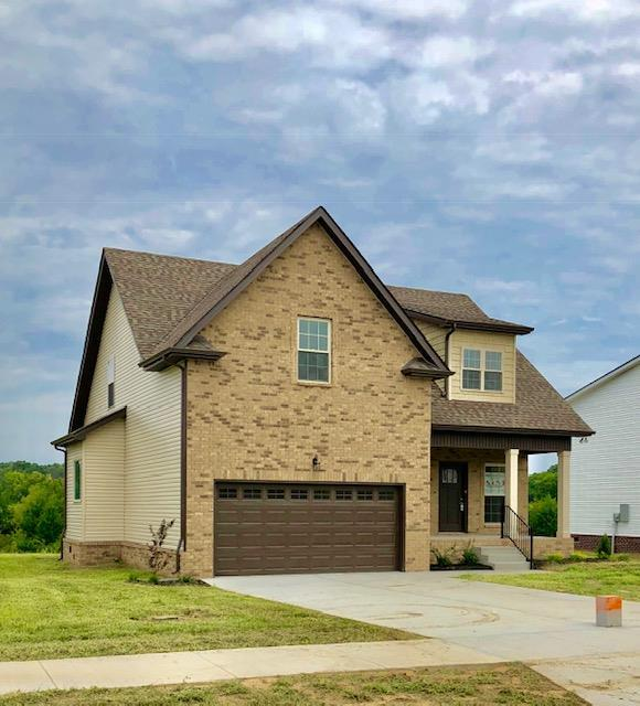 134 Hartmann Crossing Dr, Lebanon, TN 37087 (MLS #2005322) :: Team Wilson Real Estate Partners
