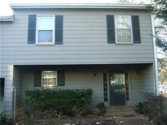 2053 Nashboro Blvd, Nashville, TN 37217 (MLS #2005562) :: Ashley Claire Real Estate - Benchmark Realty