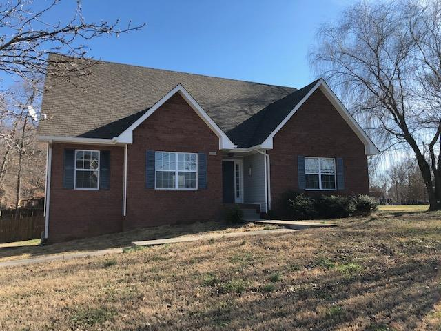 1597 Windriver Rd, Clarksville, TN 37042 (MLS #2006140) :: Nashville on the Move