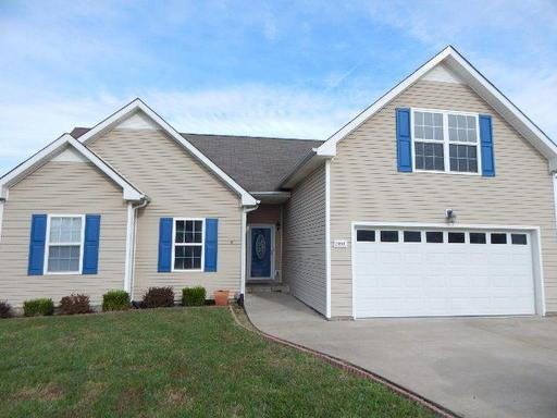 3864 Mackenzie Dr, Clarksville, TN 37042 (MLS #2006313) :: DeSelms Real Estate