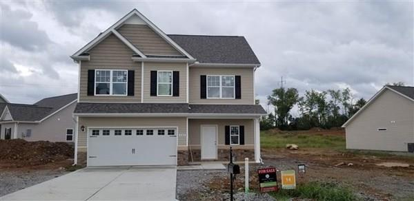 309 Atlantic Avenue Lot 17, Shelbyville, TN 37160 (MLS #RTC2006519) :: Nashville on the Move