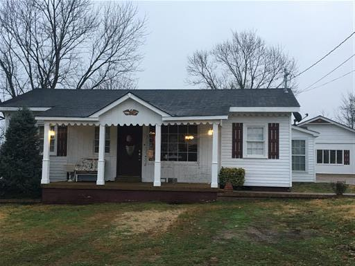 406 Pitts Ave, Old Hickory, TN 37138 (MLS #2007190) :: RE/MAX Homes And Estates