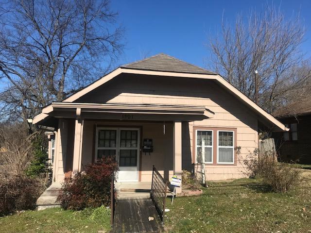 1501 Fatherland St, Nashville, TN 37206 (MLS #2007560) :: RE/MAX Choice Properties