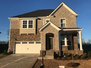 732 Tennypark Lane, Mount Juliet, TN 37122 (MLS #2007964) :: REMAX Elite