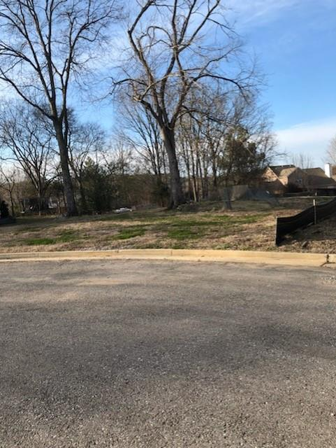 312 Carawood Ct - Lot 6, Franklin, TN 37064 (MLS #2008172) :: RE/MAX Homes And Estates