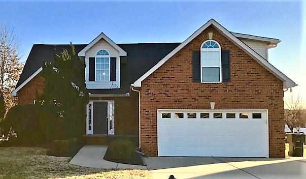 807 Betsy Ross Dr, Murfreesboro, TN 37129 (MLS #2008475) :: Nashville's Home Hunters