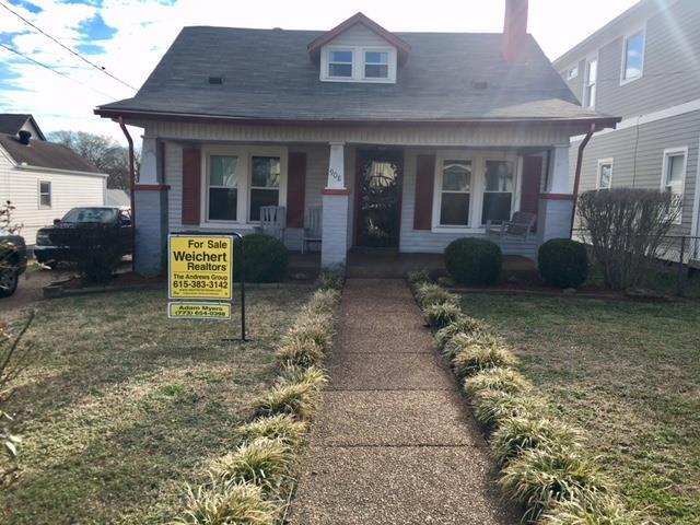 908 Delmas Ave, Nashville, TN 37216 (MLS #RTC2008576) :: John Jones Real Estate LLC