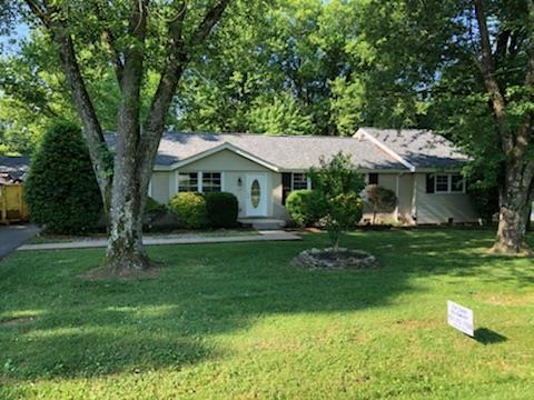 205 Nathan St, Chapel Hill, TN 37034 (MLS #2008582) :: Ashley Claire Real Estate - Benchmark Realty
