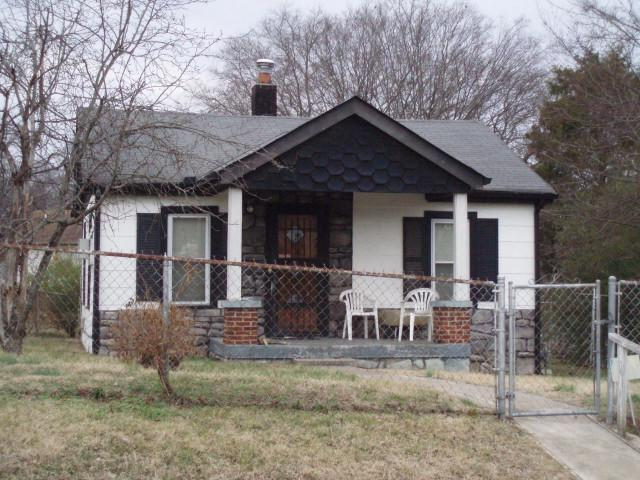 1232 Bessie Ave, Nashville, TN 37207 (MLS #2008686) :: RE/MAX Homes And Estates