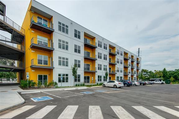 400 Herron Drive #117, Nashville, TN 37210 (MLS #2009261) :: The Kelton Group