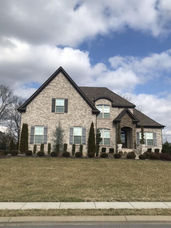 628 Tybarber Ave, Murfreesboro, TN 37129 (MLS #2009389) :: Nashville on the Move