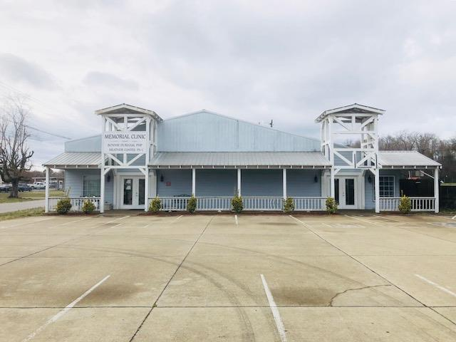 201 Willow Ave, Waverly, TN 37185 (MLS #2009549) :: The Kelton Group