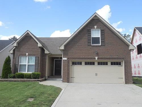 1019 Orchard Hills Dr, Clarksville, TN 37040 (MLS #2009690) :: DeSelms Real Estate