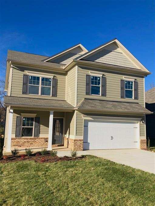 967 Carnation Dr, Spring Hill, TN 37174 (MLS #2009726) :: Exit Realty Music City