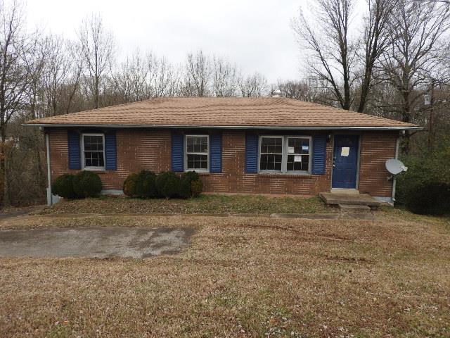1301 Bearwallow Rd, Ashland City, TN 37015 (MLS #2009981) :: Nashville on the Move