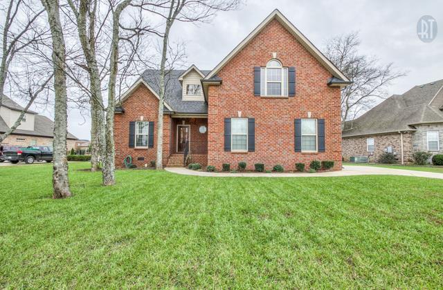 2141 Slater Dr, Murfreesboro, TN 37128 (MLS #2010053) :: RE/MAX Homes And Estates
