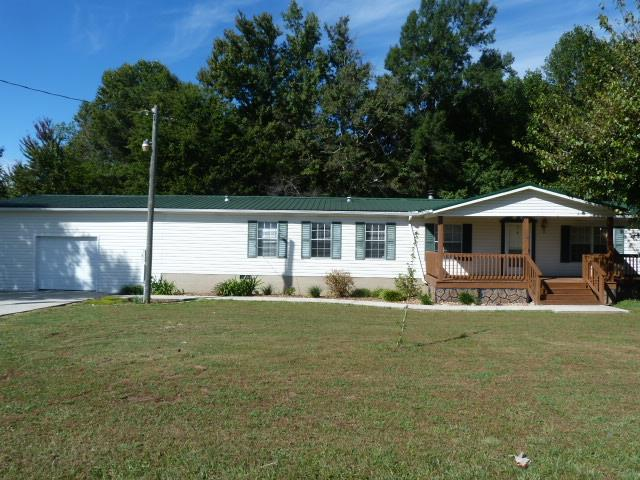 4829 Asbury Rd, Manchester, TN 37355 (MLS #RTC2010192) :: Cory Real Estate Services