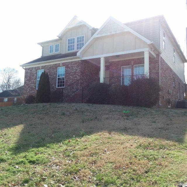 3720 Montgomery Way, Smyrna, TN 37167 (MLS #2010276) :: RE/MAX Choice Properties
