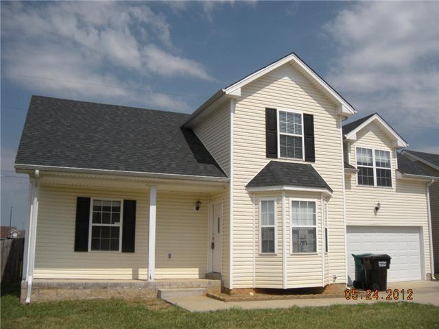 1028 Cindy Jo Ct, Clarksville, TN 37040 (MLS #2010645) :: RE/MAX Choice Properties