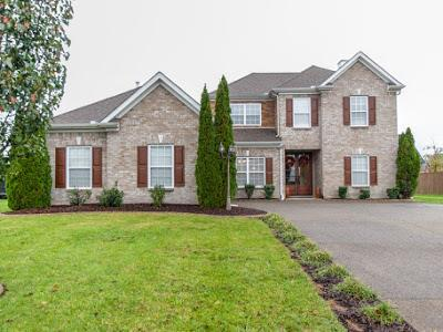 3204 Monmouth Dr, LaVergne, TN 37086 (MLS #2010750) :: Ashley Claire Real Estate - Benchmark Realty
