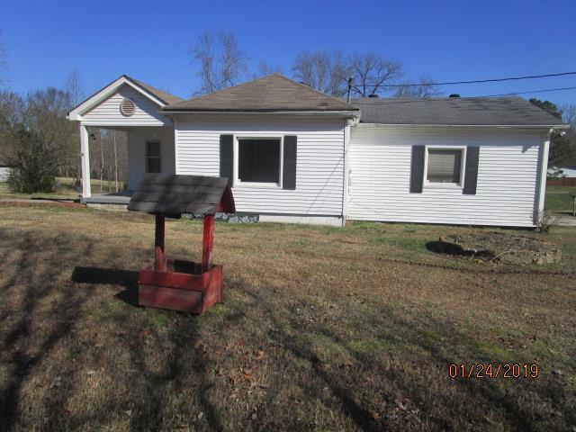 4549 Chestnut Ridge Rd, Columbia, TN 38401 (MLS #2011372) :: Nashville on the Move
