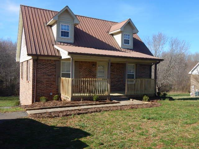 272 Oneal Dr, Rock Island, TN 38581 (MLS #2011475) :: Berkshire Hathaway HomeServices Woodmont Realty