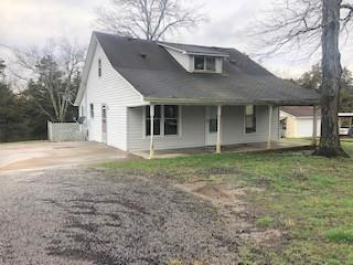404 Tollgate Rd, Shelbyville, TN 37160 (MLS #2011630) :: Maples Realty and Auction Co.