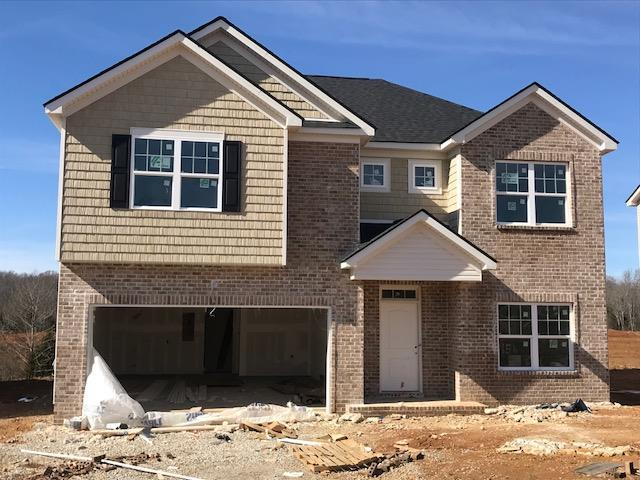 404 Barbaro Court Lot 156, Burns, TN 37029 (MLS #2011648) :: CityLiving Group