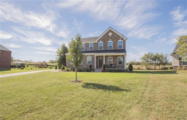 423 River Downs Blvd, Murfreesboro, TN 37128 (MLS #2011690) :: Nashville on the Move