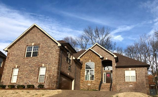 1145 Kimberly Dr, Goodlettsville, TN 37072 (MLS #2012081) :: RE/MAX Homes And Estates