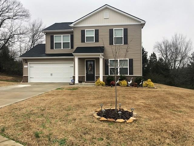 2215 Bee Hive Dr, Columbia, TN 38401 (MLS #2012368) :: Nashville on the Move