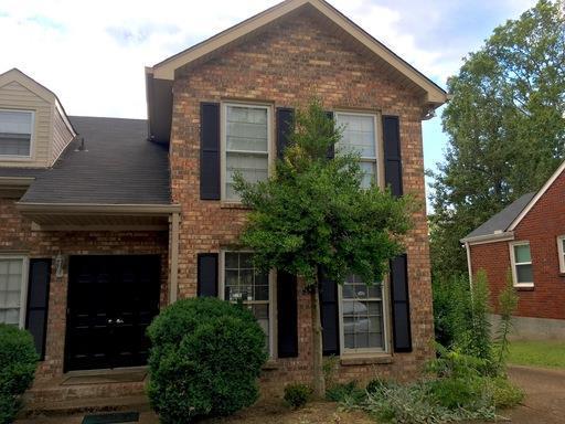 179 B Woodmont Blvd B, Nashville, TN 37205 (MLS #2012500) :: HALO Realty