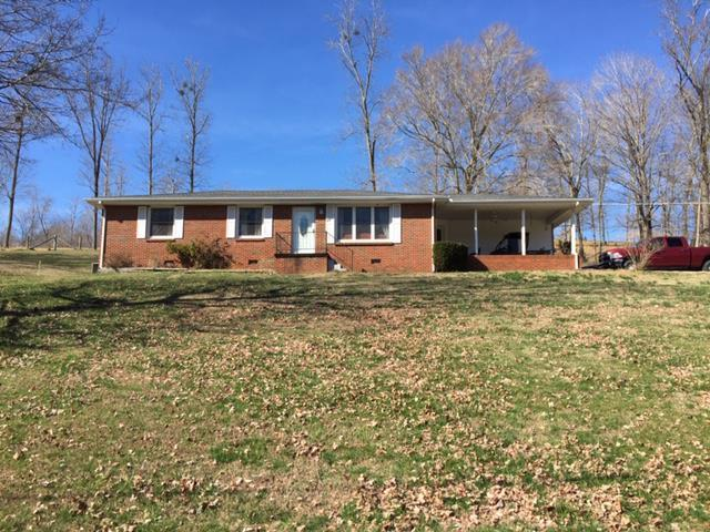 1036 Wiggs Branch Road, Erin, TN 37061 (MLS #2012622) :: Kari Powell Group