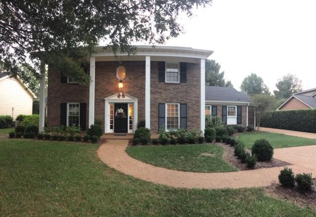 1051 Moran Rd, Franklin, TN 37069 (MLS #2012739) :: Nashville's Home Hunters