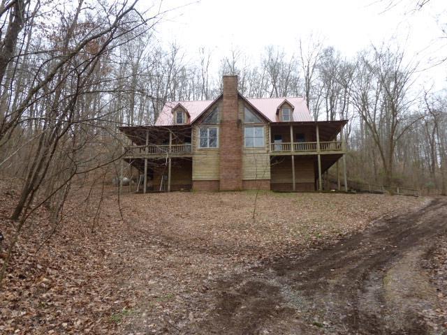 165 Fish Hatchery Rd, Flintville, TN 37335 (MLS #2013100) :: DeSelms Real Estate
