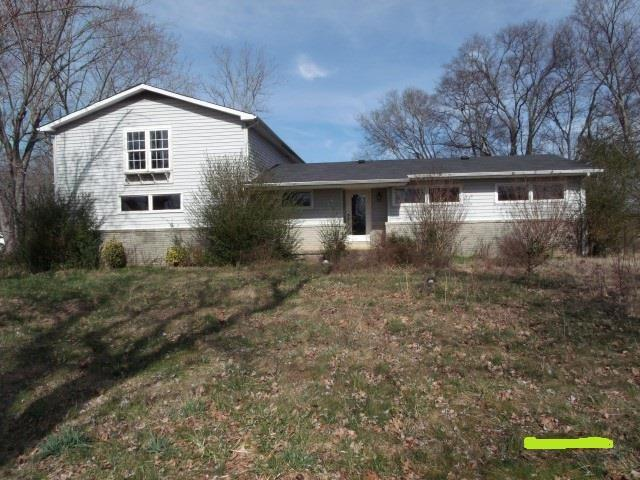 1428 Highway 64 W, Shelbyville, TN 37160 (MLS #2013234) :: HALO Realty