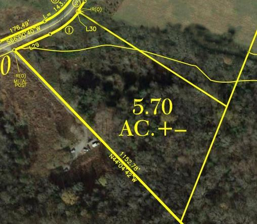 0 Old Hwy 10 North, Hartsville, TN 37074 (MLS #2013505) :: The Milam Group at Fridrich & Clark Realty