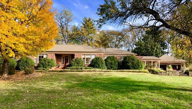 3622 Knollwood Rd, Nashville, TN 37215 (MLS #2013548) :: Oak Street Group