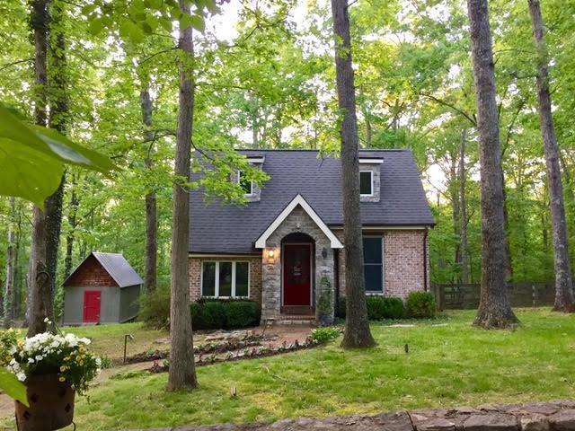 5672 Pinewood Rd, Franklin, TN 37064 (MLS #2013813) :: FYKES Realty Group