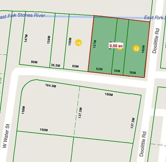 500 W Water St, Woodbury, TN 37190 (MLS #2013814) :: REMAX Elite