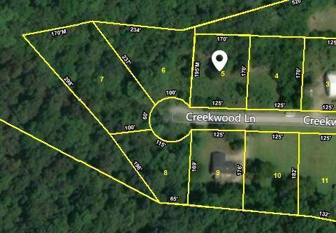 5 Creekwood Ln, Carthage, TN 37030 (MLS #2014022) :: Valerie Hunter-Kelly & the Air Assault Team