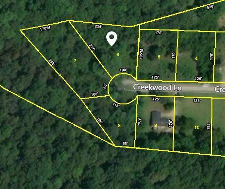 6 Creekwood Ln, Carthage, TN 37030 (MLS #2014027) :: Valerie Hunter-Kelly & the Air Assault Team