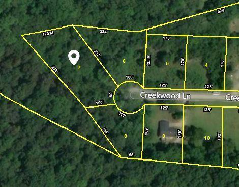 7 Creekwood Ln, Carthage, TN 37030 (MLS #2014035) :: Valerie Hunter-Kelly & the Air Assault Team