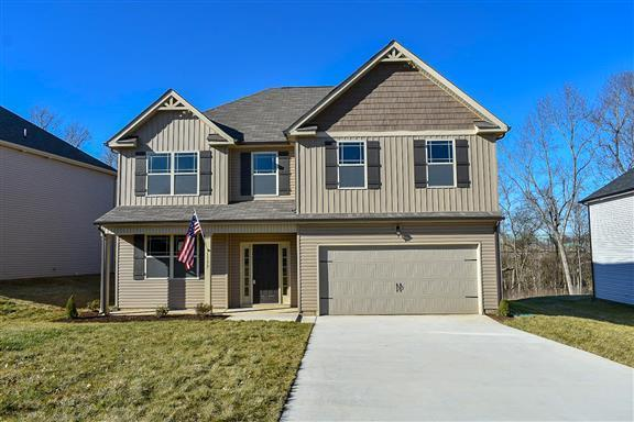 1177 Henry Place Blvd, Clarksville, TN 37042 (MLS #2014849) :: Cory Real Estate Services