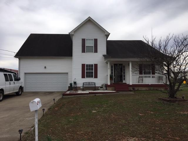 1424 Addison Dr, Clarksville, TN 37042 (MLS #RTC2015832) :: RE/MAX Choice Properties