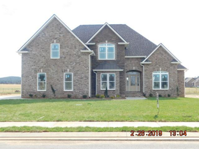 1502 Augusta Dr, Christiana, TN 37037 (MLS #RTC2015925) :: Nashville on the Move