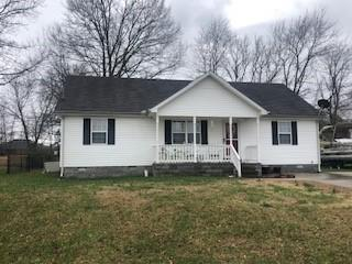 114 Brook Hollow Circle, Manchester, TN 37355 (MLS #2016036) :: Nashville on the Move