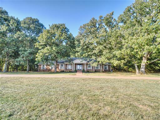 2793 Leeville Pike, Lebanon, TN 37087 (MLS #2016108) :: John Jones Real Estate LLC