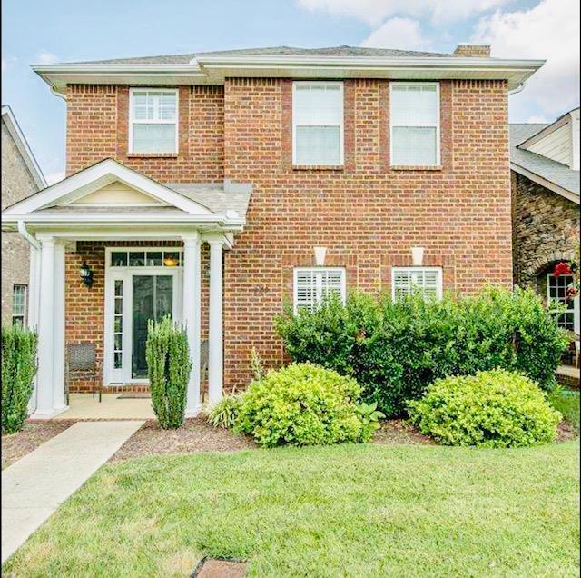 2459 Cason Ln, Murfreesboro, TN 37128 (MLS #2016168) :: Nashville on the Move