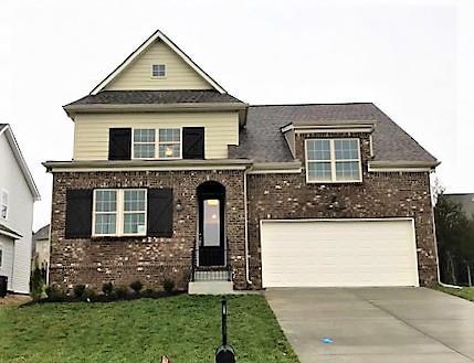 5724 Hidden Creek, Smyrna, TN 37167 (MLS #2016450) :: John Jones Real Estate LLC